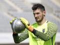 Бойко попал в стартовый состав Малаги на матч против Валенсии