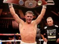 WBO назначила Сондерсу обязательного претендента на титул