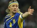 Тимощук в матче с Англией намерен повторить подвиг греков