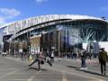 Тоттенхэм может заключить рекордный контракт с Amazon за право на название стадиона