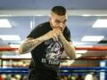 Бокс: Украинец Редкач потерпел свое первое поражение в карьере