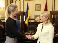 Свитолина получила государственный орден