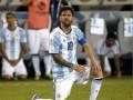 Экс-тренер сборной Аргентины: Я предупреждал, что мы будем умолять Месси на коленях