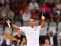 Федерер приступил к тренировкам после операции