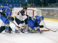 Хоккей: Украина проиграла Японии в стартовом матче домашнего ЧМ U-18