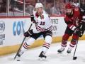 НХЛ: Коламбус разгромил Айлендерс, Каролина уступила Вашингтону