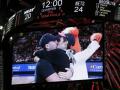 Бессоновой сделали предложение на матче НБА