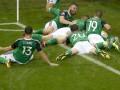 Украина — Северная Ирландия 0:2 Видео голов и обзор матча Евро-2016