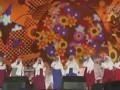 Koko Koko Euro Spoko. Бабушки исполняют фан-песню сборной Польши на Евро-2012