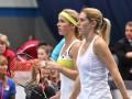 Рим (WTA): Свитолина и Савчук успешно стартовали в парном разряде