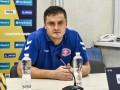 Гандболист Мотора Денисов: Игра с Динамо — это быланастоящаябитва