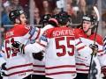 Прогноз на матч Канада - Финляндия от букмекеров