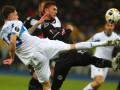 Динамо впервые не вышло из группы Лиги Европы с сезона 2011/12