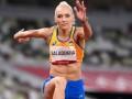 Саладуха и Голодна не смогли пробиться в финалы на Олимпиаде