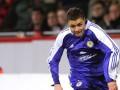 Верпаковскис: Мне было страшно переходить в Динамо