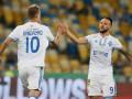 Болельщики Динамо назвали желаемых соперников в Лиге чемпионов