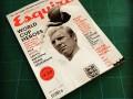 Журнал Esquire выпустил сразу шесть вариантов обложки к ЧМ-2014
