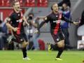 Байер прилетел на матч против Реал Сосьедада без трех лидеров