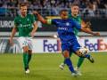 Гент - Сент-Этьенн 3:2 Видео голов и обзор матча Лиги Европы