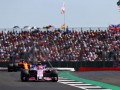 Официально: Гран-при Великобритании останется в календаре Формулы-1
