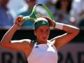 Ролан Гаррос (WTA): Остапенко сенсационно выиграла титул