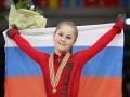 Маленькая, но удаленькая: 15-летняя фигуристка стала чемпионкой Европы (ВИДЕО, ФОТО)