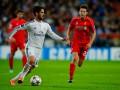 Реал Мадрид – Ливерпуль: статистика встреч