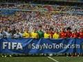 FIFA закрыла комиссию по борьбе с расизмом