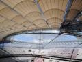 В понедельник полиция выдаст разрешение на открытие стадиона в Варшаве