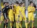 Шовковский в помощь: Украина по пенальти победила Швецию