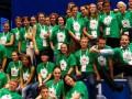 Лучшие волонтеры Евро-2012 смогут получить работу в UEFA