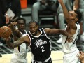 НБА: Леонард и Джордж принесли Клипперс первую победу над Ютой