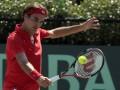 Федерер впервые за восемь лет не вошел в лучшую тройку рейтинга АТР