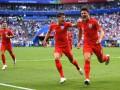 ЧМ-2018: Англия прошла в полуфинал, отправив домой Швецию
