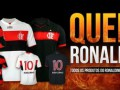 Месть. Фламенго запустил акцию Сожги футболку Роналдиньо