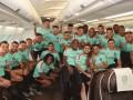 Игрокам сборной Португалии подготовили сюрприз в России