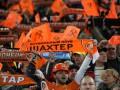Чемпионат Украины обогнал российский по посещаемости