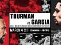 Турман - Гарсия: Промо видео боя