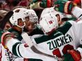 НХЛ: Миннесота обыграла Флориду, Детройт одолел Чикаго