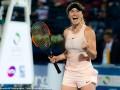 Свитолина претендует на звание теннисистки месяца