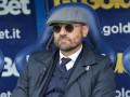 Рома отстранила от должности спортивного директора клуба