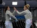 Ольга Харлан приводит украинских саблисток к золоту Европейских игр