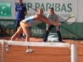 Бондаренко не смогла выйти в третий раунд Roland Garros