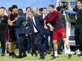 Кто здесь босс: Как Роналду заставлял тренера радоваться победе
