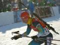 Биатлон: Сегодня состоятся гонки преследования на этапе Кубка мира