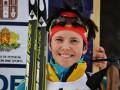 Экс-биатлонистка сборной Украины уехала в Россию изучать медицину
