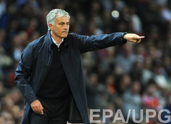 Жозе Моуринью: Трансферное окно для «Манчестер Юнайтед» закрыто