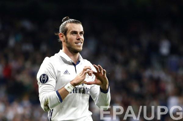 Гарет Бэйл продлил договор с«Реалом» до 2022-ого