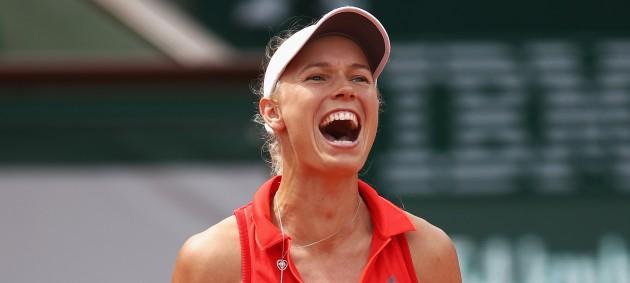 Рейтинг WTA: Возняцки – шестая ракетка мира, Свитолина – пятая