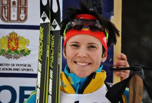 Мария Панфилова завершила свою спортивную карьеру